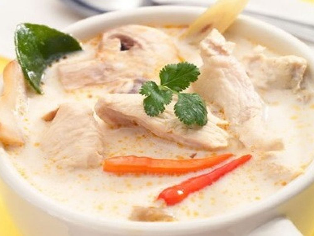 foto piatto del menu Easy thai