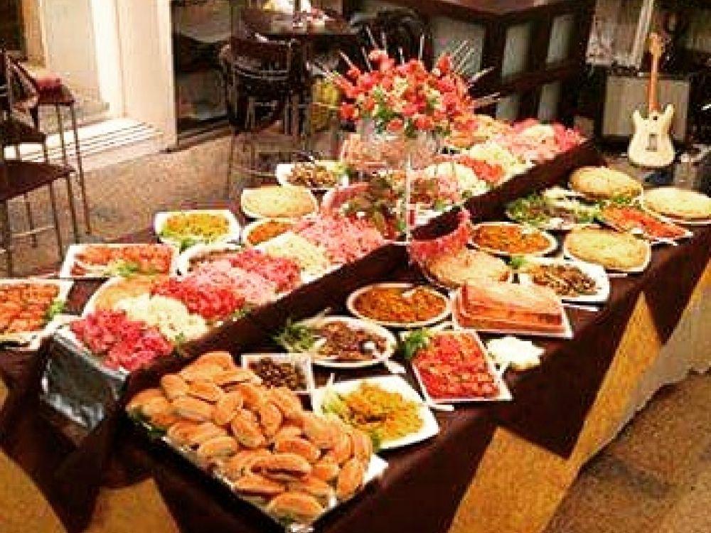 Top I menu dei nostri Chef a domicilio DL79